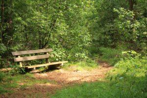 Tot rust komen tijdens stiltevakantie en retraite